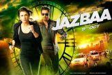Jazbaa new poster: Irrfan Khan chasing Aishwarya Rai Bachchan against time