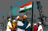 Deoband Darul Uloom issues fatwa on chanting Bharat Mata Ki Jai