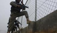 Jammu and Kashmir: Pakistan violates ceasefire in Sunderbani sector
