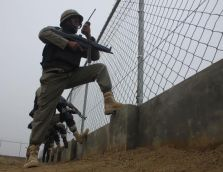 Pakistan violates ceasefire for the third time in 48 hours