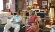 जया बच्चन का नंबर अपने मोबाइल में इस नाम से अमिताभ बच्चन ने किया है Save