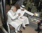 I want all of you to come to India and make 21st century Asia's century: PM Modi to UAE