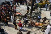 पाकिस्तान में बम विस्फोट में 11 की मौत, 20 घायल