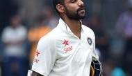 India vs Sri Lanka: टीम इंडिया का पहला विकेट गिरा, धवन OUT