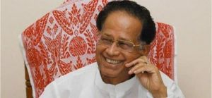 Rahul Gandhi confirms Tarun Gogoi will be the the CM candidate for 2016 Assam polls