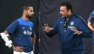 Team India coach selection: BCCI appoints Ravi Shastri, Sehwag stumped