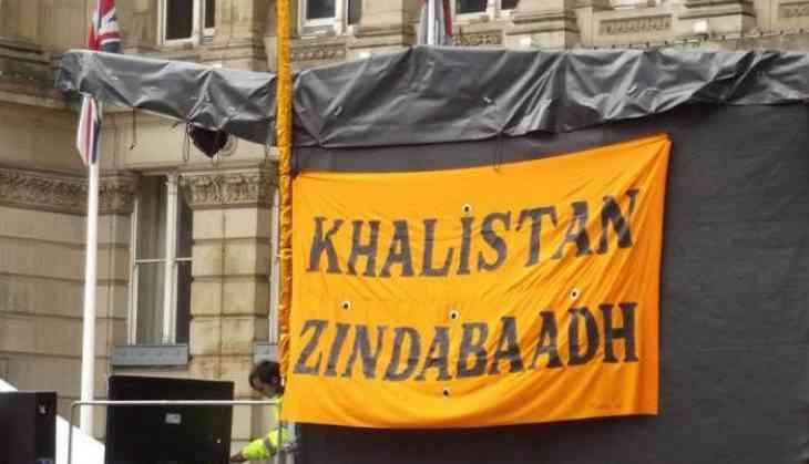 Pakistan's plot to back Khalistan movement exposed