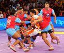 Unlikely success: the Pro Kabaddi League grabbed more than just eyeballs