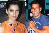 So, why did Salman Khan call Kangana Ranaut?
