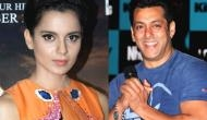 If I had worked with Salman Khan, my career would have been flop: Kangana Ranaut