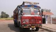 बिहार: ट्रक ने चेकिंग कर रहे पुलिसवालों को कुचला, 5 की मौत, 2 की हालत गंभीर