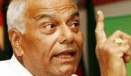 यशवंत सिन्हा: पीएम मोदी ने नहीं दिया समय तो क्या धरने पर बैठ जाऊं ?