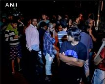 5 students arrested, FIR against 17 but still FTII Director plays victim