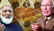 Let Pak invite Hurriyat. India will not call off talks