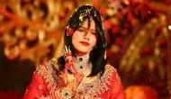कुंभ के पहले राधे मां की जूना अखाड़े में वापसी, भक्तों की गोद में न बैठने की खाई कसम