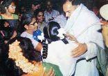 तमिलनाडु सरकार राजीव गांधी के हत्यारों को रिहा करने के लिए तैयार