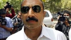 Supreme Court rejects plea filed by wife of ex-IPS officer Sanjiv Bhatt