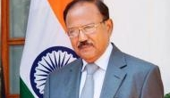 Ajit Doval: 92.5 per cent geographical area of J-K free of restrictions