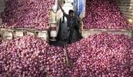 व्यापारी ने गोदाम में छिपा रखा था 480000 की प्याज , अधिकारियों ने देखा तो उड़ गए होश