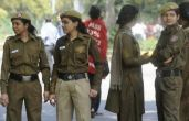 Women comprise only 6% of India's police forces. Which begs the question: why?