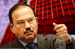 Pathankot Attack: NSA Ajit Doval to hold 'secret meet' with Pakistani counterpart