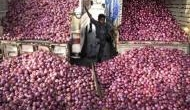 Quintals of onions rotting in Bhopal