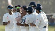 Virat Kohli registers first win as captain, India beat Sri Lanka by 278 runs