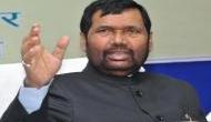 केंद्रीय मंत्री रामविलास पासवान के फेफड़े और किडनी में परेशानी, दिल्ली के फोर्टिस अस्पताल में भर्ती