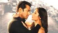 Salman Khan, Katrina Kaif wrap up Tiger Zinda Hai