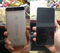 Huawei's Google Nexus smartphone: leaked photos and specifications