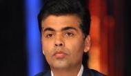 Karan Johar on hearing Kangana Ranaut's name: I will run