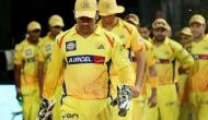 IPL 2018, CSK v KKR: Double shock to CSK! After Kedar Jadhav now this star player to rule out of the tournament