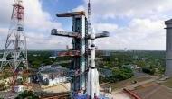 ISRO को बड़ा झटका, GSAT-6A संचार उपग्रह से टूटा संपर्क