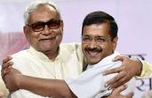 Arvind Kejriwal and Nitish Kumar need each other. Here's why