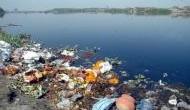 यमुना प्रदूषण: मथुरा के डीएम हाज़िर हों!