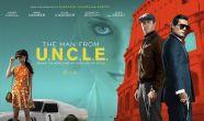 Guy Ritchie's The Man From U.N.C.L.E is a super-slick spy satire