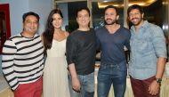 In pics: Ranbir Kapoor, Katrina Kaif, Saif Ali Khan, Kriti Sanon and others at Phantom screening