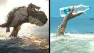 Watch: floored by Baahubali VFX? This is what it looked like before getting jazzed up