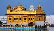 स्वर्ण मंदिर को मोदी सरकार का बड़ा तोहफा, 1984 के बाद पहली बार विदेशी दान लेने की मिली अनुमति