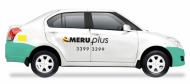 Meru Cabs launches carpool service
