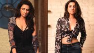 Parineeti Chopra's 'The Juice' photoshoot: hotness aside, these pictures ooze some solid confidence