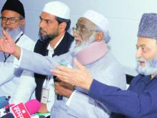 Muslim Personal Law Board rejects request to change triple-talaq system