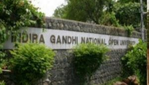 IGNOU Admissions 2018: No admission fees for SC and ST students for these courses; see details
