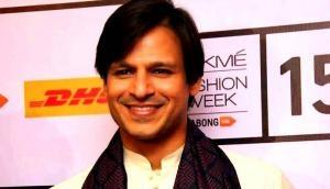 B-Town celebs wish 'mastikhor' Vivek Oberoi
