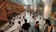 CISF security services at IGI adjudged best
