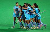 India hammer DPR Korea 13-0 in Junior Hockey Asia Cup opener