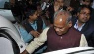 बिहार: जीतनराम मांझी ने छोड़ा NDA, RJD वाले महागठबंधन में हुए शामिल