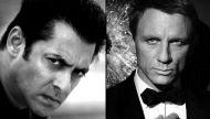 Can Salman Khan overshadow James Bond this November?