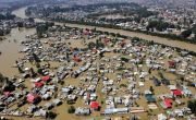 In pictures: One year of J&K floods and where we stand today