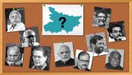 Battle for Bihar: each phase features strategically clubbed seats